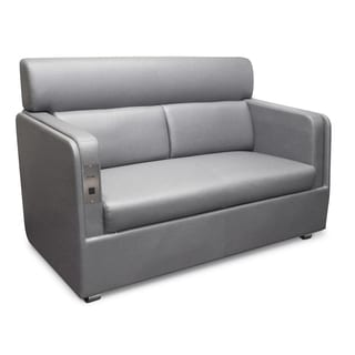 Morph Series Soft Seating Sofa   12u0027 ...