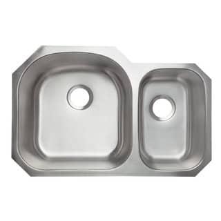 Liquidation Deals, Undermount Kitchen Sinks For Less   Overstock.com