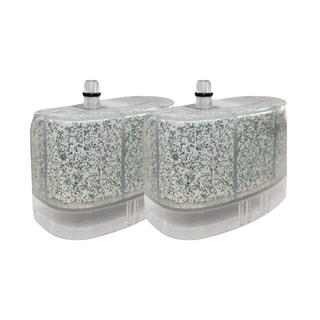 Set of 2 Bissell Vacuum Cleaner Water-Calcium Filters