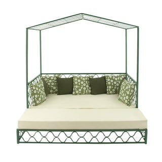 Metal Outdoor Daybed