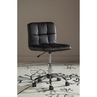 Safavieh Office Brown Brunner Desk Chair