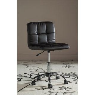 Safavieh Office Brown Brunner Desk Chair