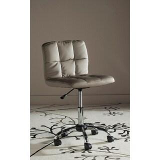 Safavieh Office Grey Brunner Desk Chair