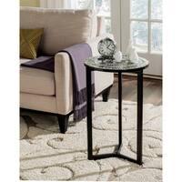 Safavieh Zaira Grey End Table