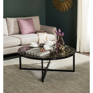 Safavieh Cheyenne Grey Coffee Table