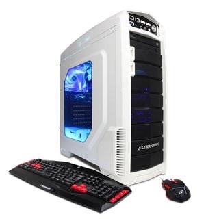 CyberPowerPC Gamer Xtreme GXI760 Desktop Computer - Intel Core i5 (6t