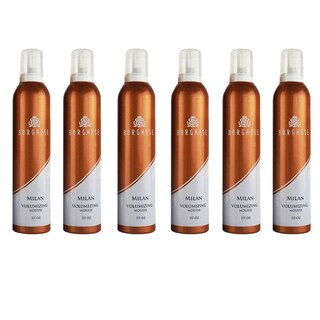 Borghese Milan 10-ounce Volumizing Mousse (Pack of 6)