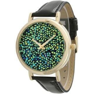Olivia Pratt Women's Sparkly Quartz Dial Watch