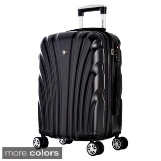 Olympia Vortex 29-inch Large Hardside Spinner Upright Suitcase
