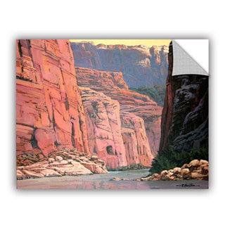 ArtAppealz Rick Kersten 'Colorado River Walls' Removable Wall Art