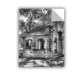 ArtAppealz Steve Ainsworth 'Old Well House' Removable Wall Art (4 options available)