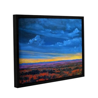 ArtAppealz Gene Foust 'Constellations' Removable Wall Art