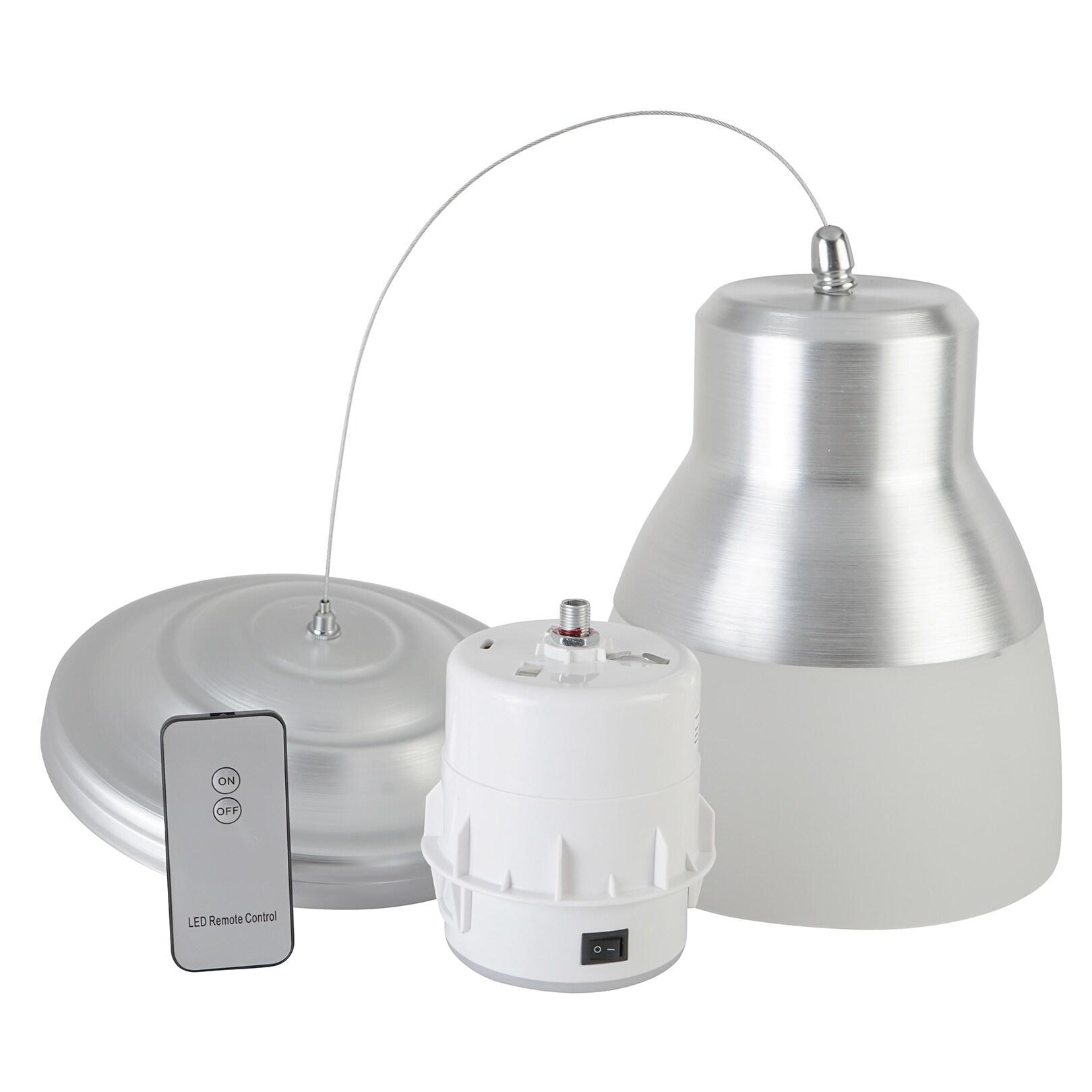 Smart Modular It's Exciting Lighting IEL-5778 Nickel Glas...