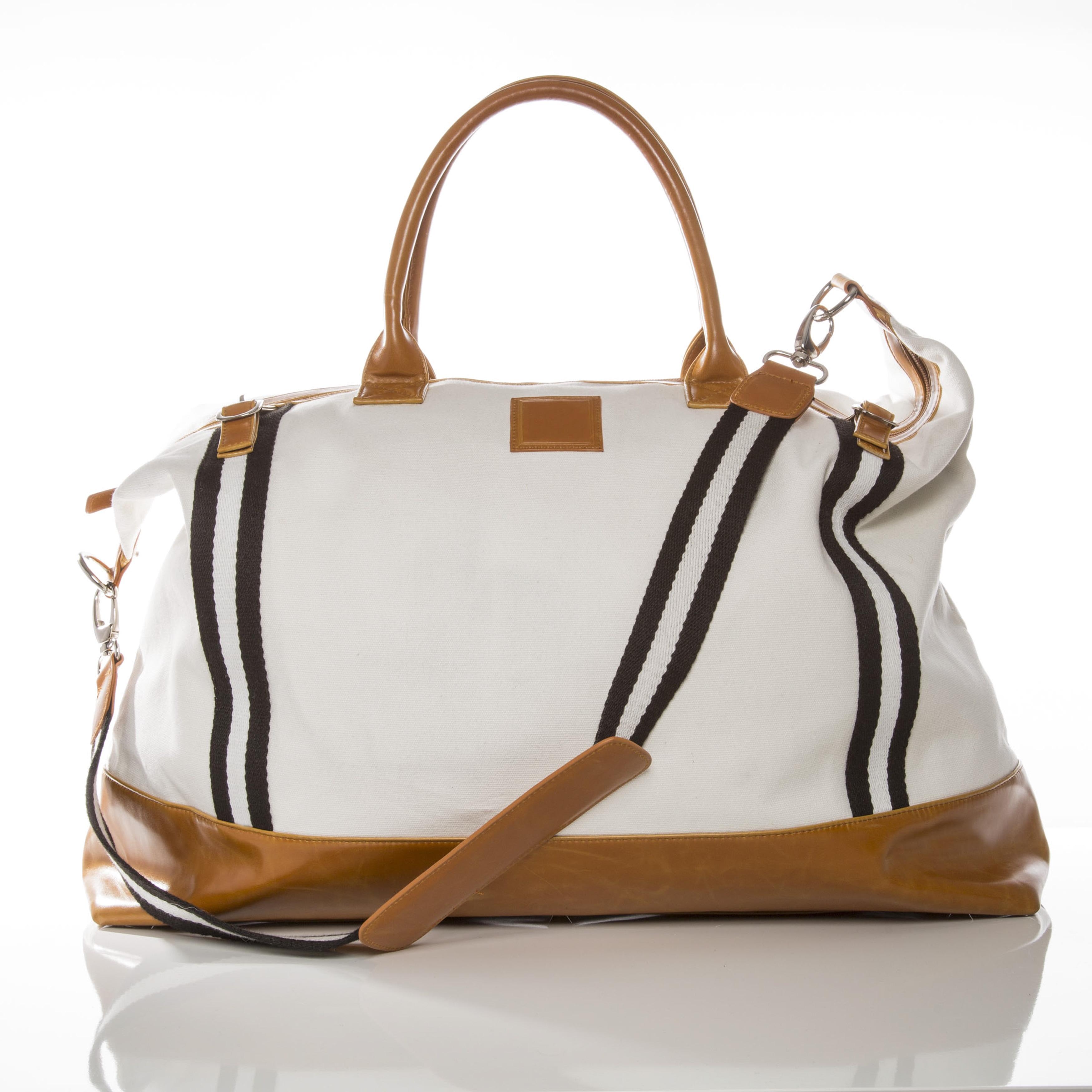 The Weekender Bag
