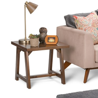WYNDENHALL Hawkins End Side Table