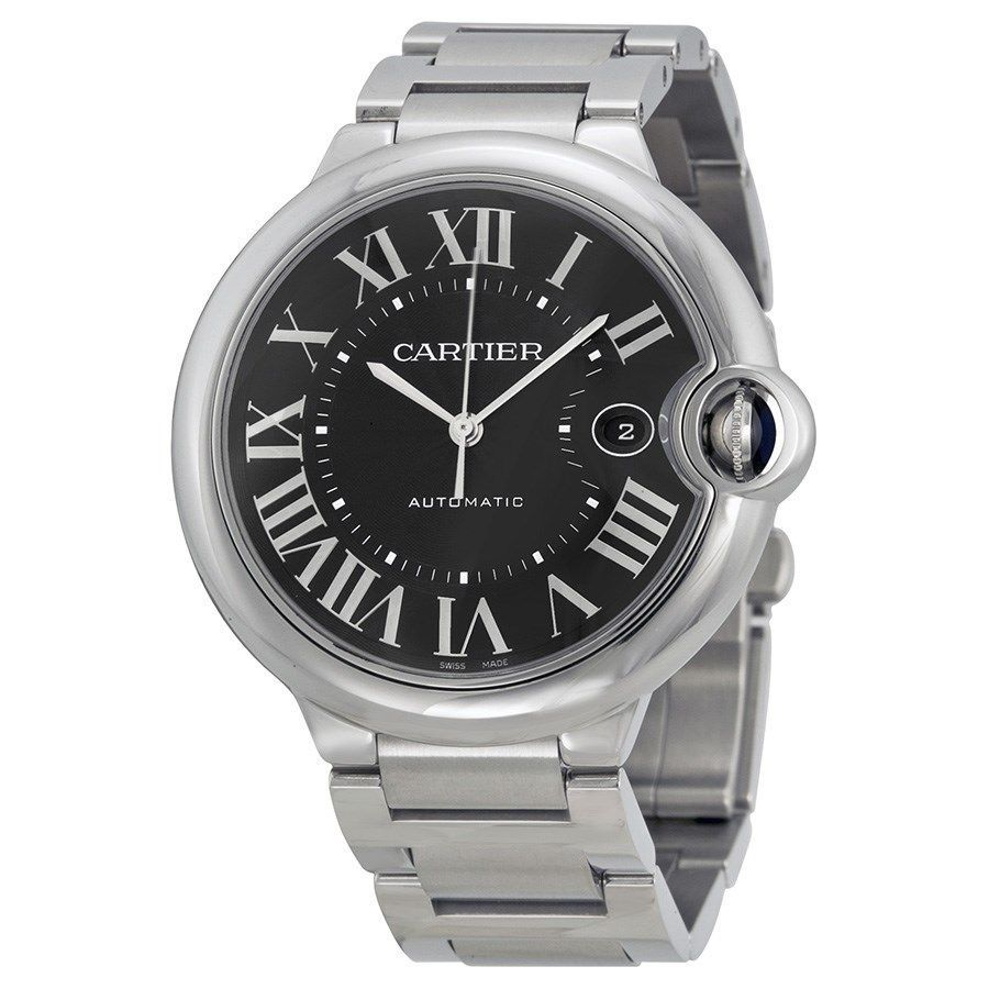 Cartier Mens W6920042 Ballon Bleu Automatic Stainless Steel Watch Cartier Mens W6920042 Stainless steel