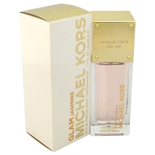 Michael Kors Glam Jasmine Women\u0027s 1.7-ounce Eau de Parfum Spray