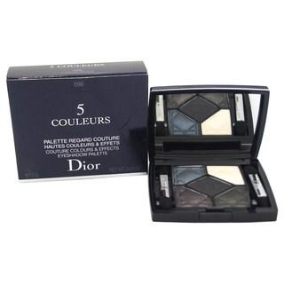 Dior 5 Couleurs Couture Colours & Effects Eyeshadow Palette # 096 Pied-De-Poule