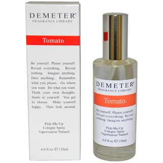 Demeter Tomato Women's 4-ounce Cologne Spray