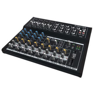 Mackie Mix12FX 12-channel Compact Mixer|https://ak1.ostkcdn.com/images/products/10355225/P17463661.jpg?impolicy=medium