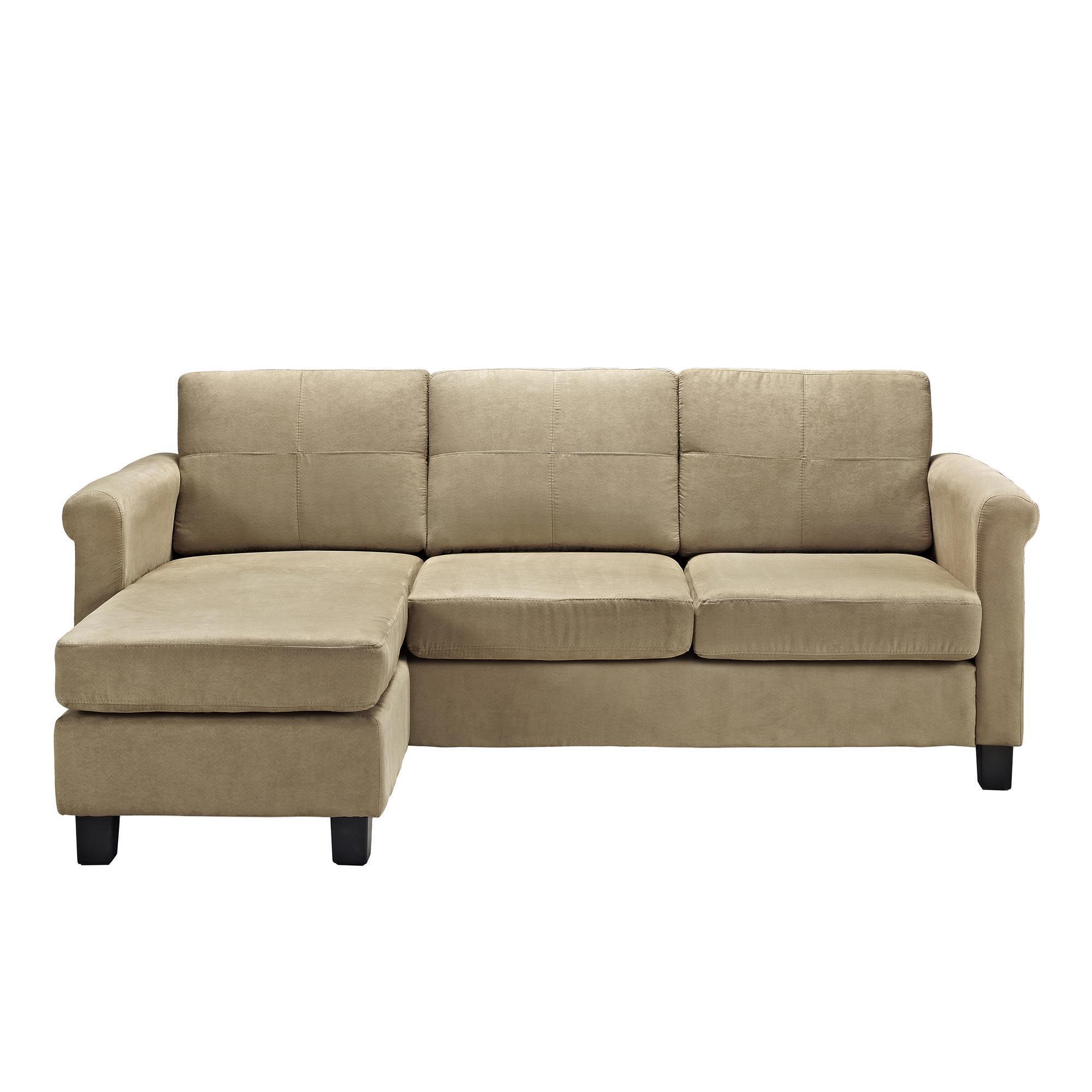 Microfiber leather sectional sofa Sofas