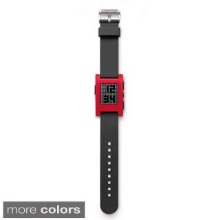 Pebble Smart Watch for iPhone and Android Devices|https://ak1.ostkcdn.com/images/products/10356020/P17464377.jpg?_ostk_perf_=percv&impolicy=medium
