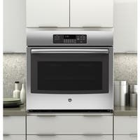 GE 30-inch Built-in Single Wall Oven