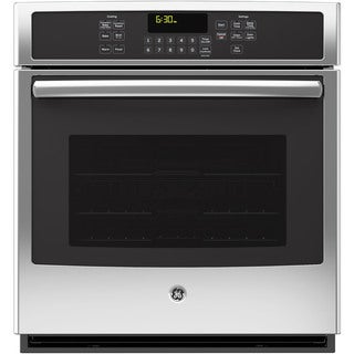 GE 27-inch Built-in Single Convection Wall Oven
