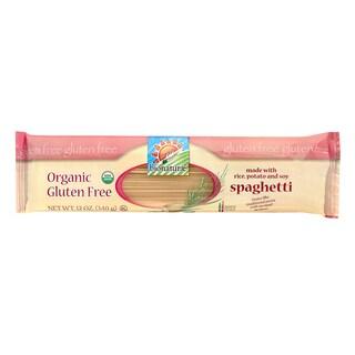 Bionaturae Organic Gluten-free Pasta Spaghetti (2 Pack)