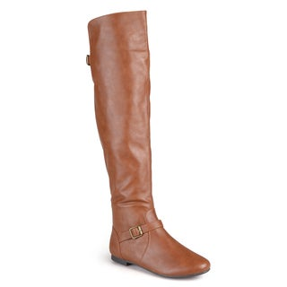 20b8cf47a68ea Buy Knee-High Boots Women's Boots Online at Overstock | Our Best ...