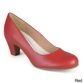 fb7fe459c14 Red Women s Shoes