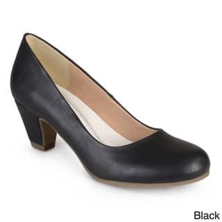 72b32ad310 Buy Size 9.5 Mid Heel Women's Heels Online at Overstock.com | Our ...