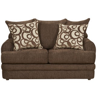 Exceptional Designs Chenille Loveseat