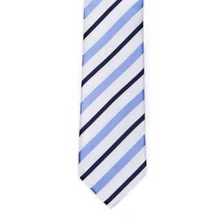GoTie, Classic Blue Striped
