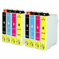 Replacement Epson Ink Cartridge (8 Pack)
