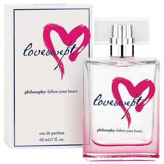 Philosophy Loveswept Women's 2-ounce Eau de Parfum Spray