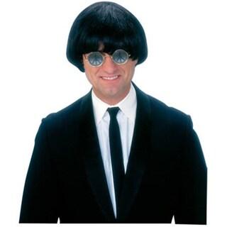 Short Yeah Yeah Yeah Mop Wig