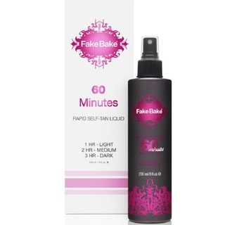 Fake Bake 60 Minute 8-ounce Tan Spray
