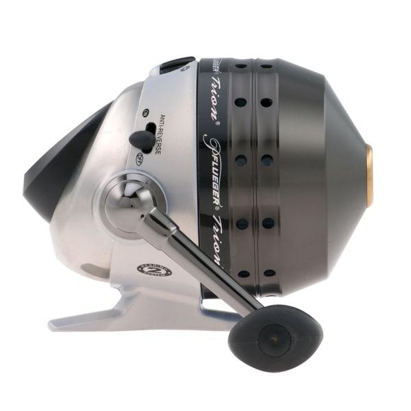 Pflueger Trion Spincast Reel (Size 6)