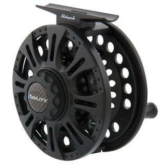 Shakespeare Agility Fly 0.875X Reel|https://ak1.ostkcdn.com/images/products/10356524/P17464819.jpg?impolicy=medium
