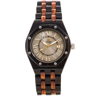 "Tense J5800DR Men's ""Oregon"" Watch"