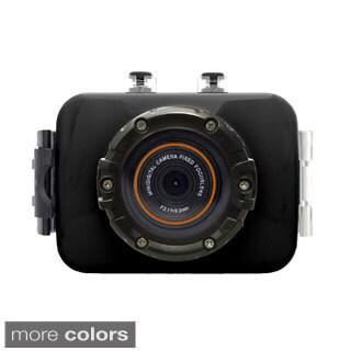 ViDi Touchscreen HD Action Cameras
