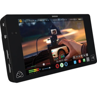 "Atomos Shogun 4K HDMI/12G-SDI Recorder and 7"" Monitor"