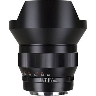 Zeiss Distagon T* 15mm f/2.8 ZE Lens for Canon EF Mount