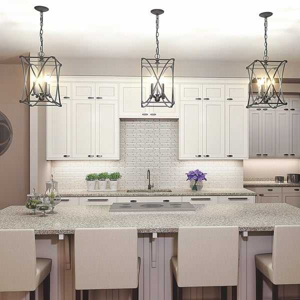 Overstock Kitchen Lighting