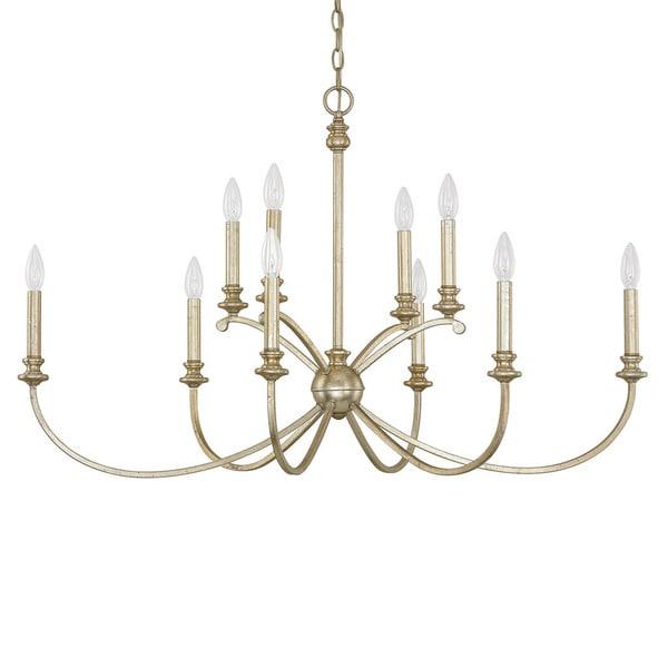 Capital Lighting Donny Osmond Alexander Collection 10