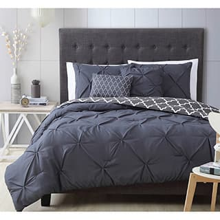 Avondale Manor Madrid 5 piece Comforter Set Size King Sets For Less  Overstock com