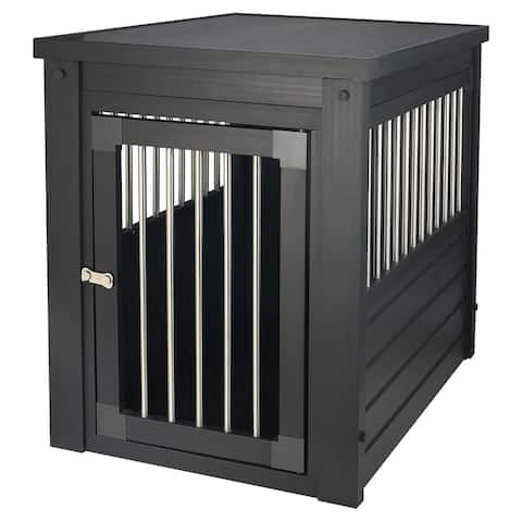 EcoFlex Dog Crate / End Table