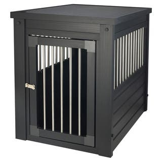 New Age Pet ECOFLEX Dog Crate End Table