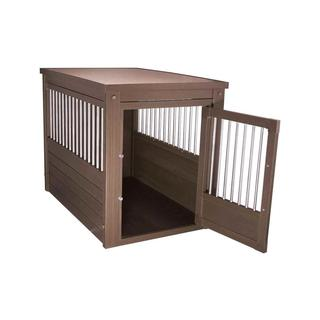 Habitat 'n Home InnPlace II Russet Pet Crate, Extra Large